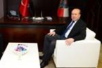Açığa alınan Kadıköy Emniyet Müdürü fuhuş operasyonunda gözaltına alındı