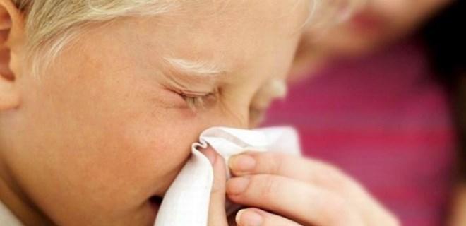 Alerjik nezle gribal enfeksiyonla karıştırılıyor