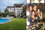 Villaların fiyatları 'ufak tefek' arttı!