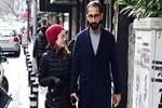 Volkan Babacan, spiker nişanlısıyla evleniyor