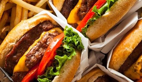 Fast-food kısır ediyor