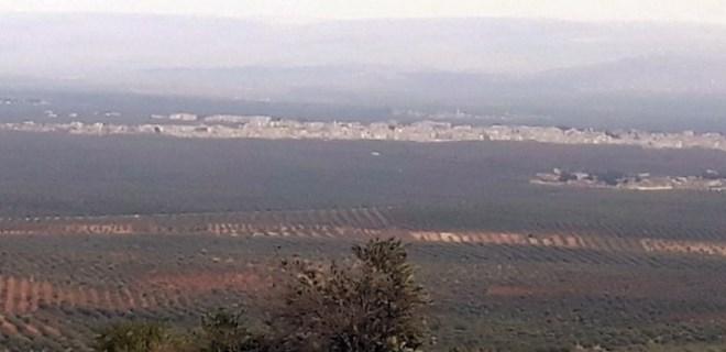 PKK Cinderesi'ni boşaltıyor