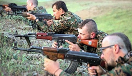 İngiltere bir vatandaşını daha PYD/PKK'dan yargılayacak