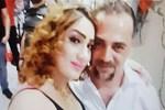 Öldürülen çiftin kayıp kızları bulundu!