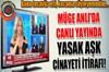 Müge Anlı'nın programında dün çarpıcı bir olay yaşandı. Sabri Altunbay'ın evinin önünde 12 kurşunla...