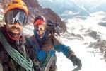 Türk dağcılardan bir ilk