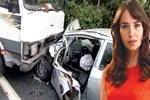 Esra Ronabar'ın 'trafik kazası' davasında gelişme!