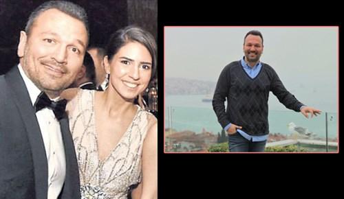 Ali Sunal ve Nazlı Kurbanzade aşkının ilk fotoğrafı