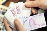 Emekliye yılda 2 kez bayram parası