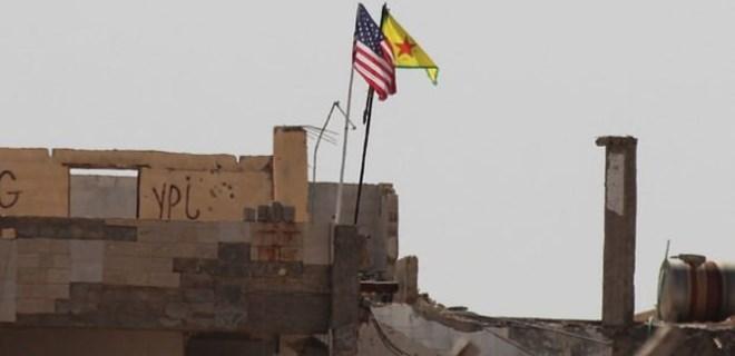 'ABD, YPG'lileri Suriye istihbarat servisine sızdırdı' iddiası!