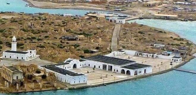 Sudan'da 'Sevakin Adası' kampanyası başlatıldı!