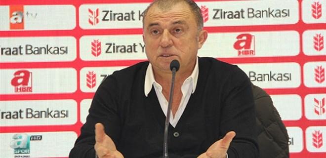 Fatih Terim: