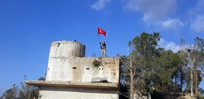 Türkiye'den Afrin halkına 3 dilde mesaj