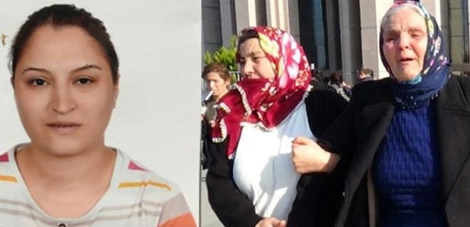 Talihsiz Birgül'ün ailesinin gözyaşları dinmiyor