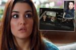 Murat Dalkılıç bir araba dolusu kızla sobelendi!