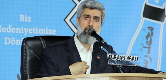 Alparslan Kuytul'a 7 yıl hapis istemi