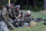 Alman ordusu için çarpıcı itiraf