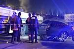 Evli çifti trafik kazası ayırdı!