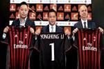 Milan'ın sahibi iflas etti!