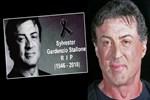 Sylvester Stallone'den 'öldü' söylentilerine cevap!