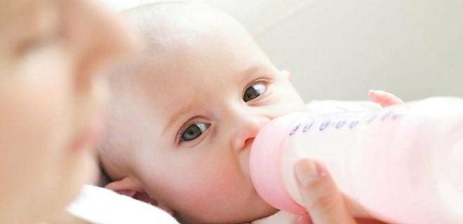 3 milyonu aşkın bebek için doğum yardımı