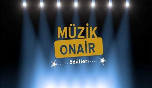 2. MüzikOnair Ödülleri Için Geri Sayım Başladı!..