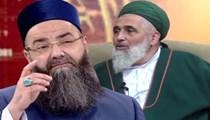 Tarikat liderinden Cübbeli Ahmet'e sert sözler