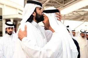 BAE, Katar'da darbe peşinde