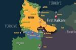 Suriye'de sıkışan PKK, rejim ile Tel Rıfat pazarlığı yapıyor