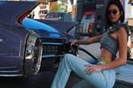 Kendall Jenner'ın 12 bin TL'lik sokak stili