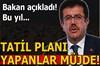 Ekonomi Bakanı Nihat Zeybekci, booking.com`un bu yıl tekrar faaliyet göstermeye başlayabileceğini...