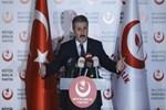 BBP lideri Mustafa Destici'den 'ittifak' açıklaması