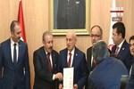 AK Parti ve MHP'nin 'ittifak' teklifi Meclis'e sunuldu!
