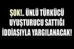 Türkücü Tufan Altaş uyuşturucu sattığı iddiasıyla yargılanacak