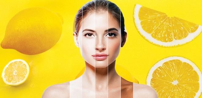 Hanımlara özel limonlu tarifler