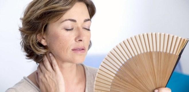 Menopozda sağlıklı beslenme