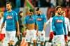 İlk karşılaşmada İtalya'da 3-1 yenildiği Leipzig önünde rövanş maçında Almanya'da 2-0 kazanmasına...