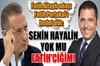 """Fatih Altaylı, Cumhurbaşkanı Erdoğan'ın """"İnsansız tank yapacağız"""" sözünü eleştiren Fatih Portakal'a..."""