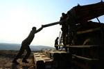 Afrin kent kuşatması başlıyor