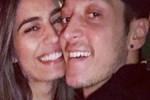 Mesut Özil'e yasak şoku!