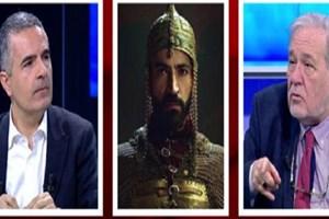 İlber Ortaylı'dan Kenan İmirzalıoğlu'na yeni dizi yorumu
