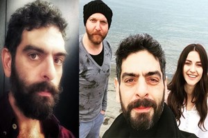 Mehmet Ali Nuroğlu:
