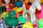 Bu oyuncaklar zehir saçıyor!..