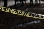 Yayla evinde 2 kişinin cesedi bulundu!