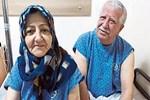 Böbreğini bağışlayıp eşini hayata bağladı