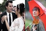 Kalben - Berkant Ali İncesaraç çifti boşandı