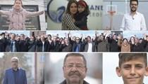 Cumhurbaşkanı Erdoğan'a 'doğum günü' sürprizi