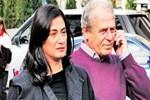 Mustafa Denizli'ye tehdide 3 yıl ceza talebi!