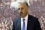 Bakan Arslan'dan flaş Türk Telekom açıklaması