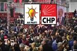 AK Parti CHP Kurultayı'na temsilci göndermeme kararı aldı